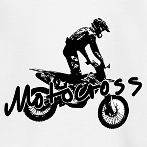 motocross Shirts - Teenage T-shirt