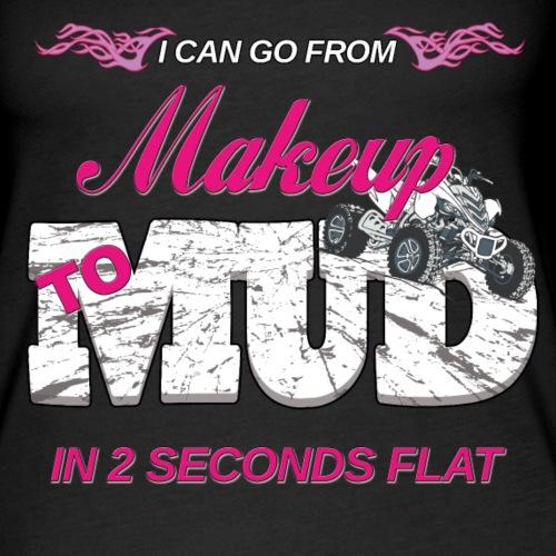 Makeup to Mud