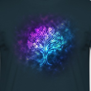 Starry Tree Tee shirts - T-shirt Homme