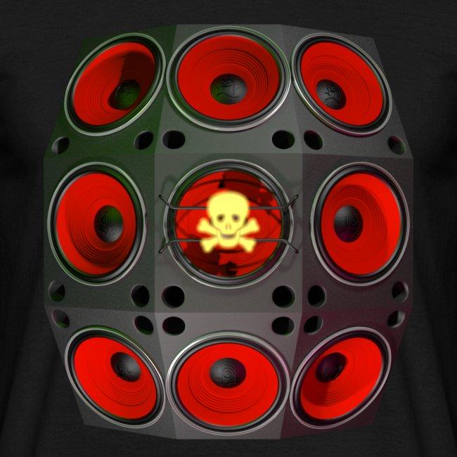 SpeakerDome