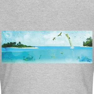 Lost Paradise Frauen T-Shirt - Frauen T-Shirt