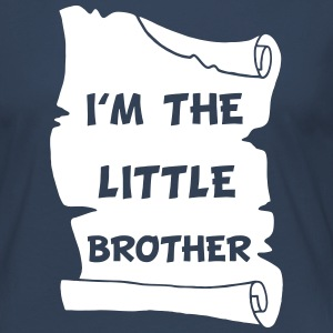 I'm the little brother Langarmshirts - Frauen Premium Langarmshirt