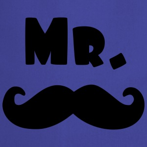mr moustache Tabliers - Tablier de cuisine
