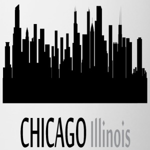 Chicago Illinois - Mug