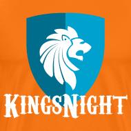 Ontwerp ~ Kingsnight T-shirt voor Koningsnacht