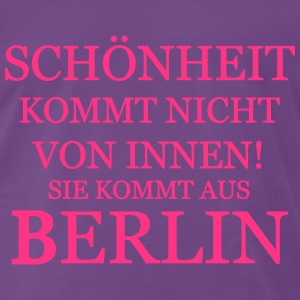 Berlin Beauty - Men's Premium T-Shirt
