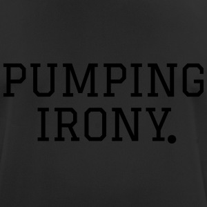 Pumping Iron(y)