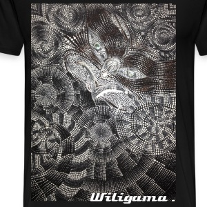 Tiki by wiligama - T-shirt Premium Homme