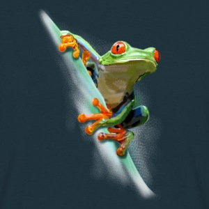 Grenouille Tee shirts - T-shirt Homme