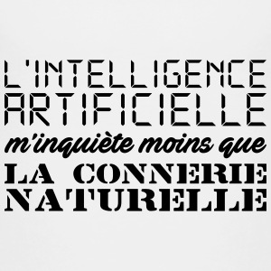 Intelligence artificielle Tee shirts - T-shirt Premium Enfant