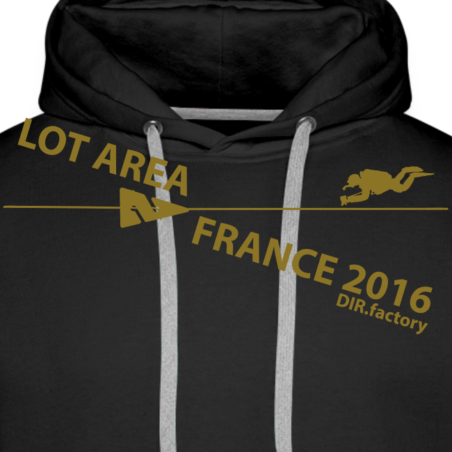 LOT AREA II France 2016 Collection ONE
