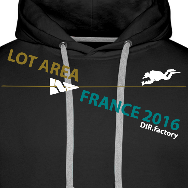 LOT AREA II France 2016 Collection THREE