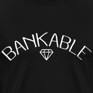 Bankable Tee shirts - T-shirt Premium Homme