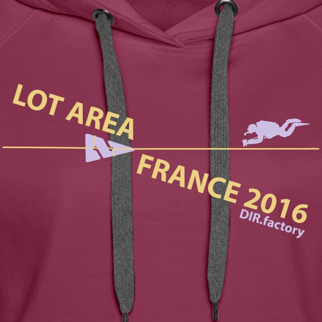 LOT AREA II France 2016 Collection TWO