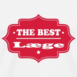 The best laege T-shirts - Herre premium T-shirt