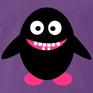 Little Penguin - Men's Premium T-Shirt