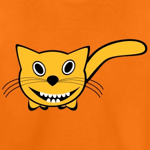 Chat mignon - Teenager Premium T-Shirt