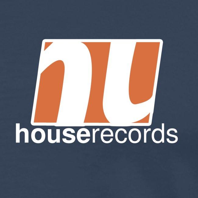 NU House Unisex T-Shirt | Navy