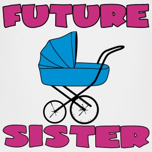 Future sister Shirts - Teenage Premium T-Shirt