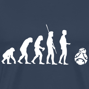Evolution bb8