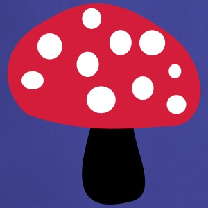 Fly agaric - Kokkeforkle