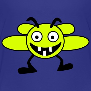 Funny bee - Kids' Premium T-Shirt