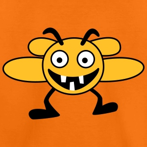 Funny bee - Kinder Premium T-Shirt