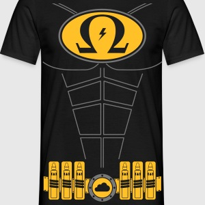 Utility Belt T-Shirt - Herre-T-shirt