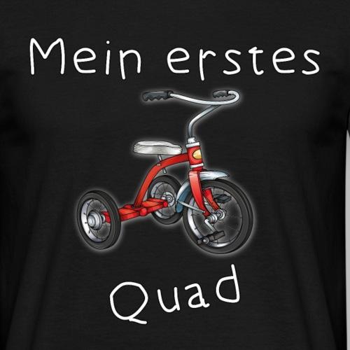 Dreirad-Quad