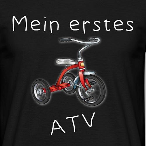Dreirad-ATV