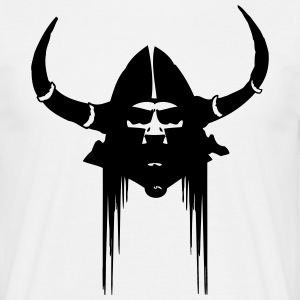 Viking King 1 - Männer T-Shirt
