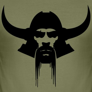 Viking King 2 - Männer Slim Fit T-Shirt