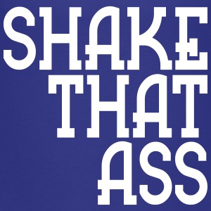 shake that ass T-shirts - Premium-T-shirt barn