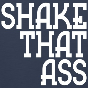 shake that ass Ropa deportiva - Tank top premium hombre