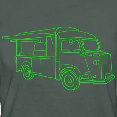 Foodtruck T-Shirts
