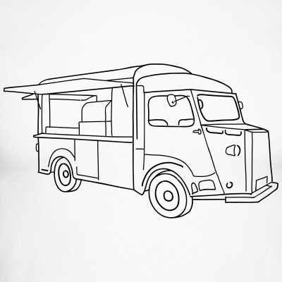 Imbisswagen foodtruck streetfood