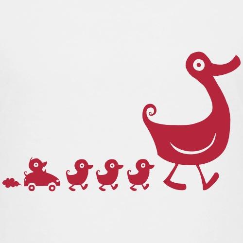 Enten - Familie