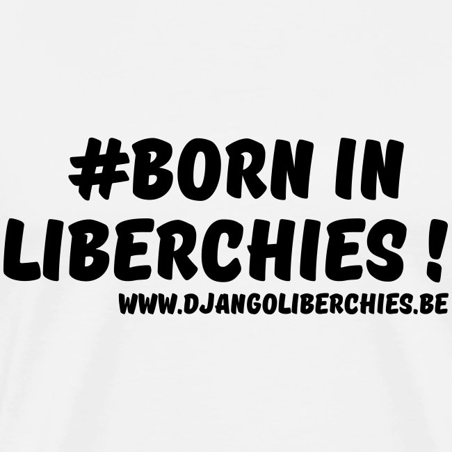 Django@Liberchies 2016