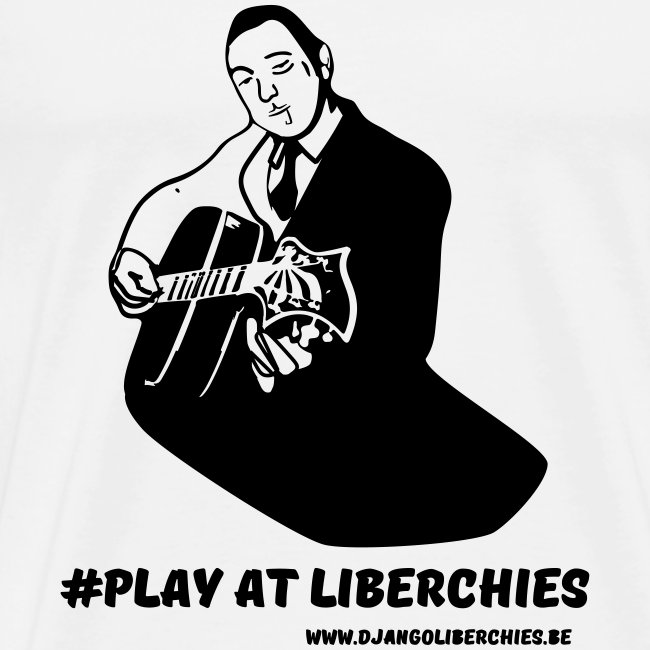 Play at Liberchies