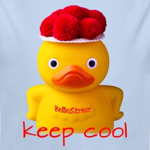 BolleStriezi ......keep cool for Kids - Baby Bio-Langarm-Body
