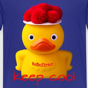BolleStriezi ......keep cool for Women - Kinder Premium T-Shirt