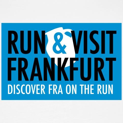Run&Visit Frankfurt Tours