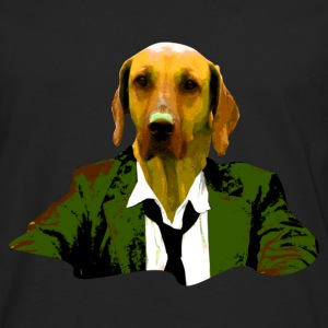 ridgeback Long sleeve shirts - Men's Premium Longsleeve Shirt