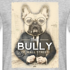 The Bully of Wall Street T-Shirts - Männer T-Shirt