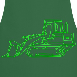 Bulldozer   Aprons - Cooking Apron