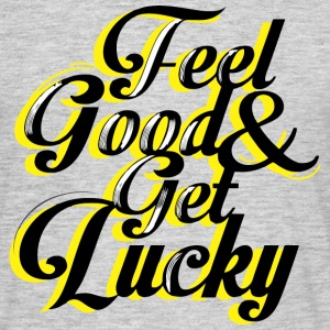 Feel Good Man - Männer T-Shirt