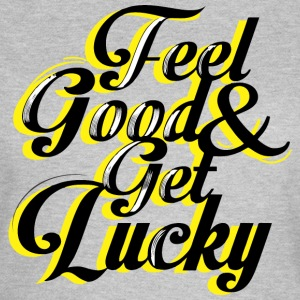 Feel Good Woman  - Frauen T-Shirt