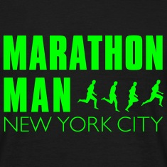 Marathon Man New York