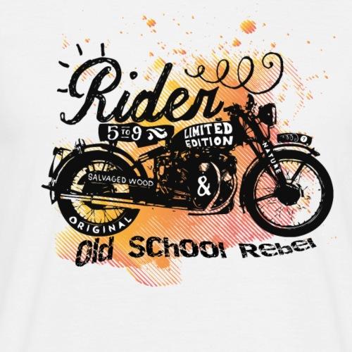 Old-School-Rebel