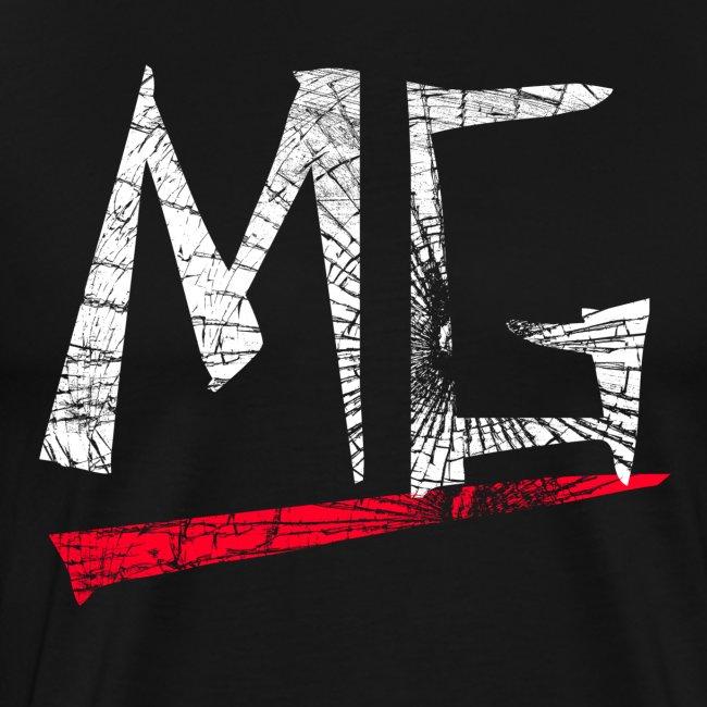 MG Glas Logo Shirt